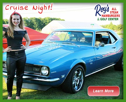 roys-golf-cruise-night