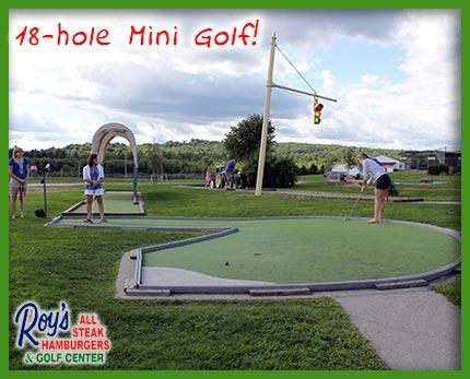 roys-mini-golf